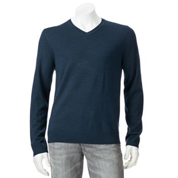Big & Tall Apt. 9 Modern-Fit Sweater