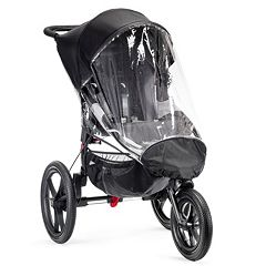 Baby Jogger Summit X3 Single Stroller Weather Shield