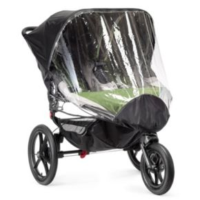 Baby Jogger Summit X3 Double Weather Shield