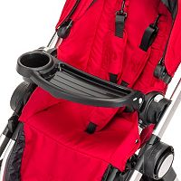 Baby Jogger City Select Single Stroller Child Tray
