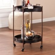 Atteberry Bar Cart