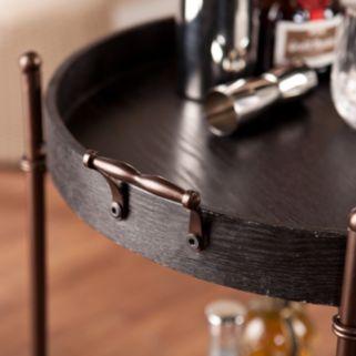 Atteberry Bar Cart