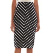Apt. 9 Midi Pencil Skirt - Women's