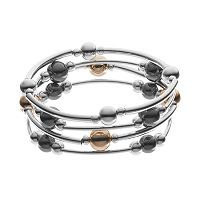 Croft & Barrow® Bead Stretch Bracelet Set