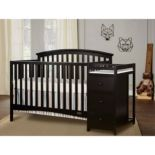 Dream On Me Niko 5-in-1 Convertible Crib