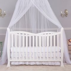 Dream on Me Violet 7-in-1 Convertible Life Style Crib
