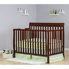 Dream On Me Alissa Convertible 4-in-1 Crib