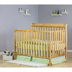 Dream On Me Alissa Convertible 4-in-1 Crib