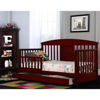 Dream On Me Deluxe Toddler Day Bed