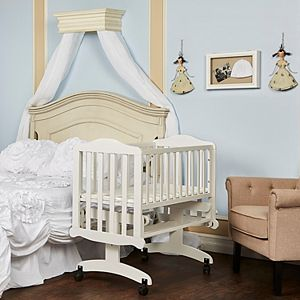 Dream On Me Glider Crib