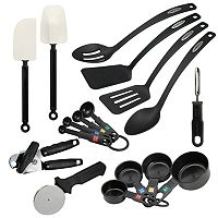 Farberware 17-pc. Kitchen Utensil Set