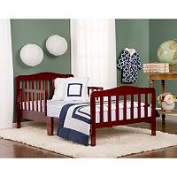 Dream On Me Toddler Bed