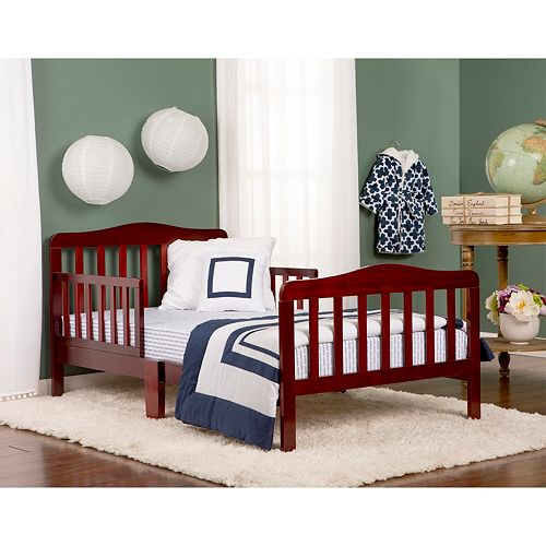 new style 9c738 5cda4 Dream On Me Toddler Bed