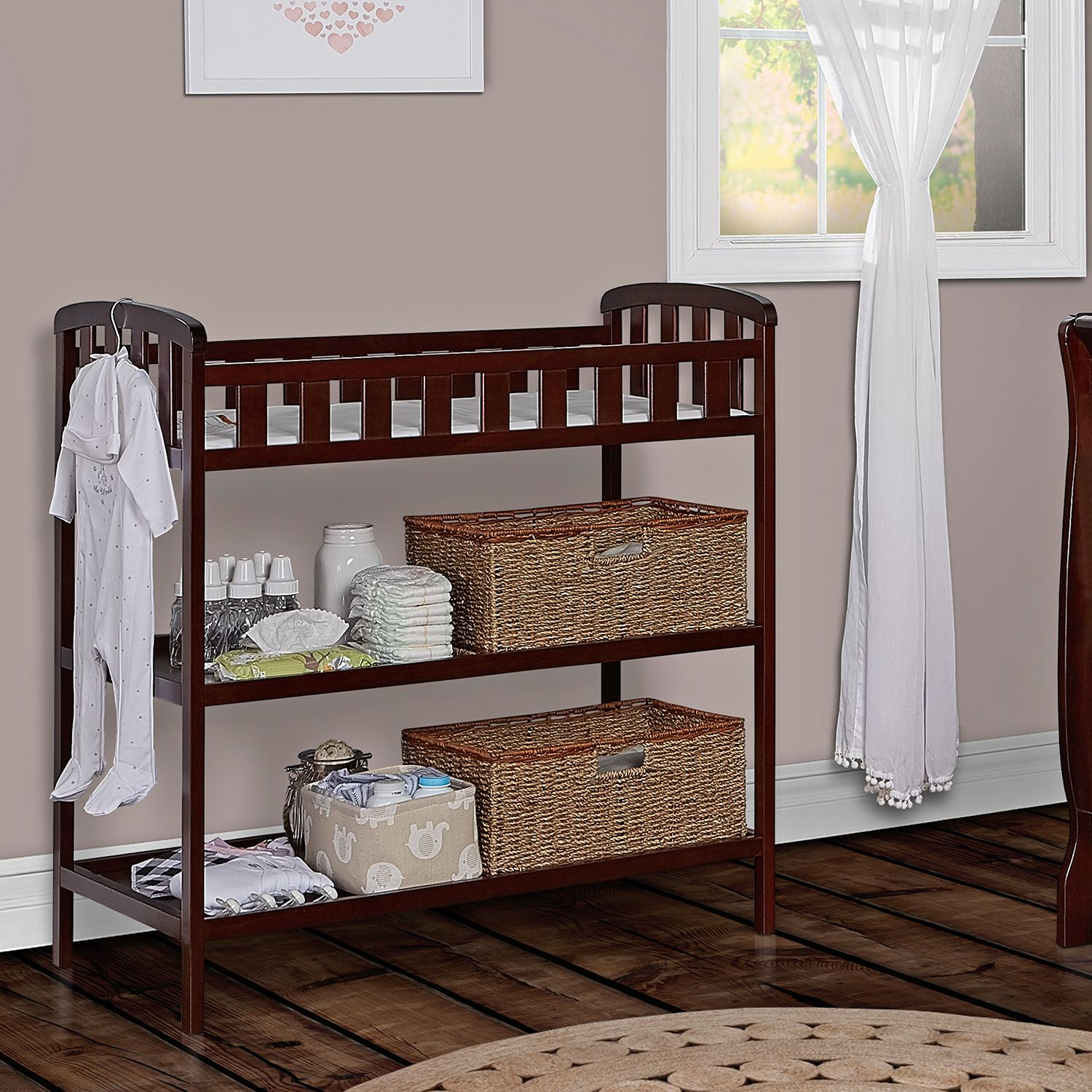 Regular. $89.99. Dream On Me Emily Changing Table