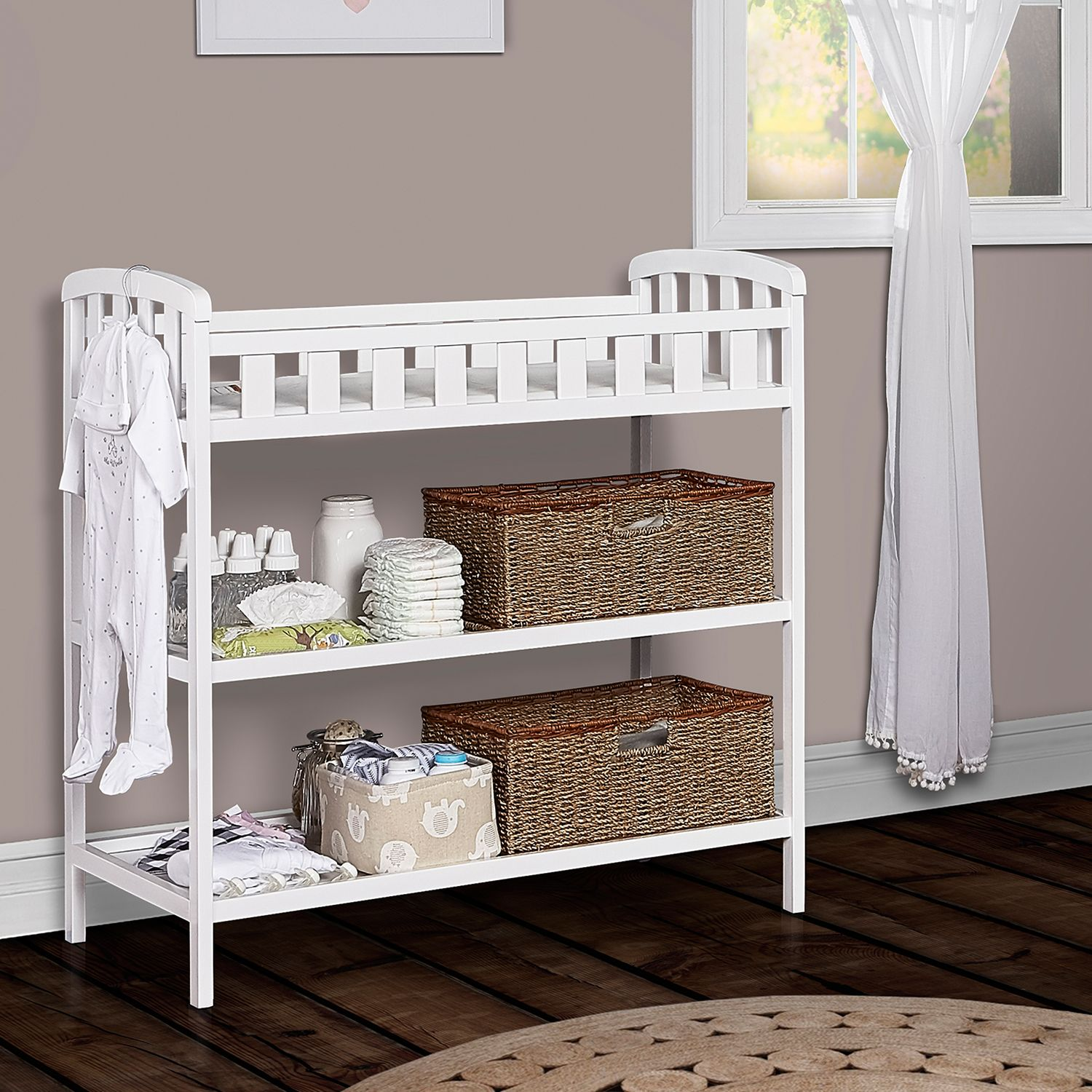Ordinaire Dream On Me Emily Changing Table