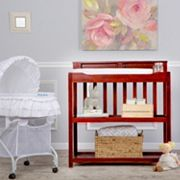 Dream On Me Zoey Convertible Changing Table & Twin Bed