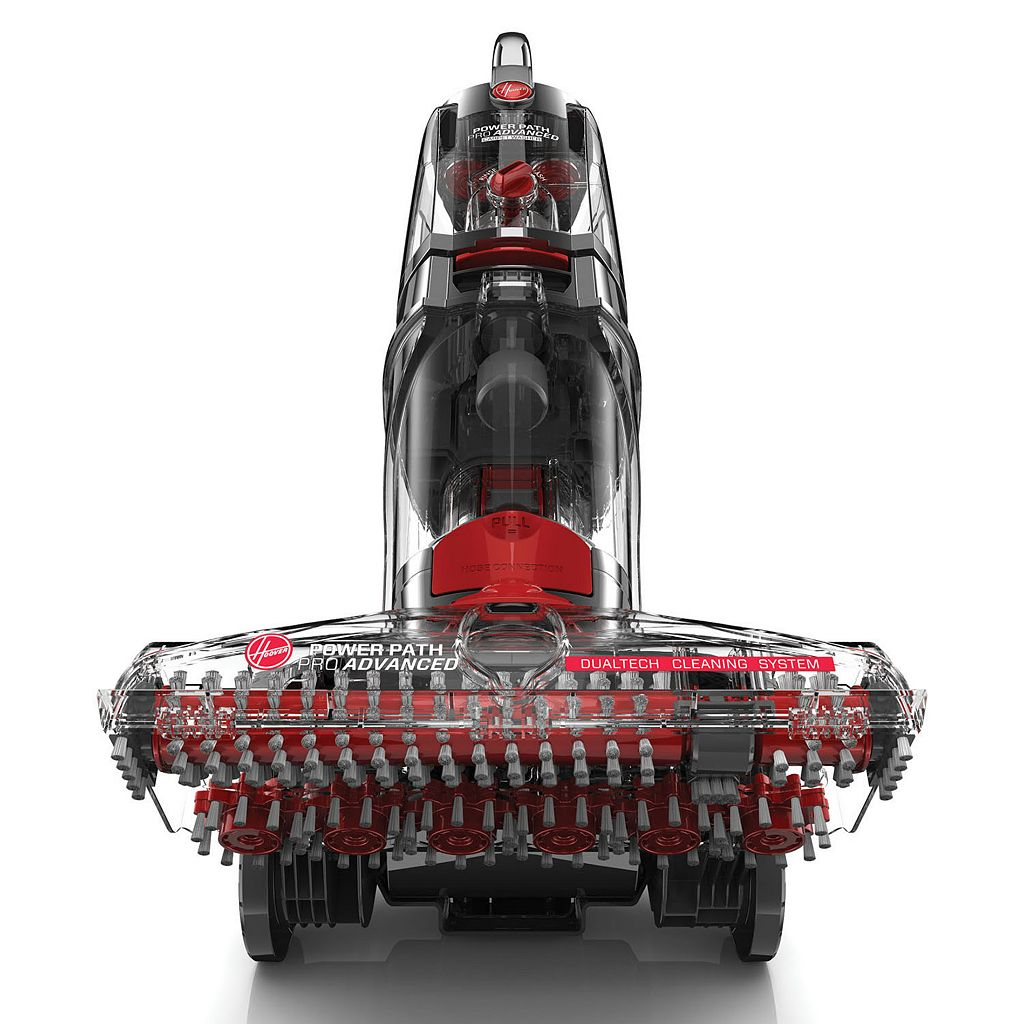 Hoover Power Path Pro Advanced Carpet Cleaner