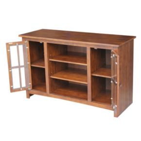 International Concepts 48'' TV Stand