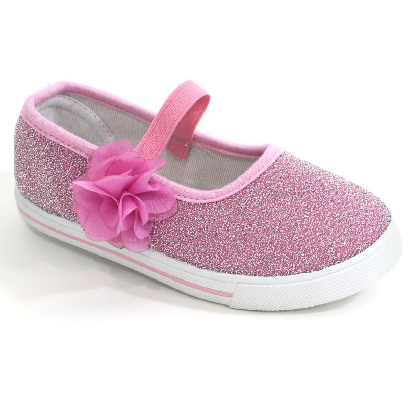 glitter canvas shoes kohl s