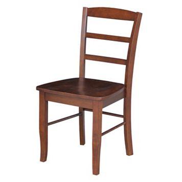 International Concepts 2-piece Madrid Chair Set