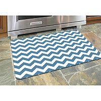 Bungalow Flooring Chevron Premium Comfort Mat