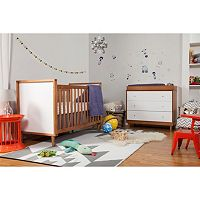 Babyletto Galaxy 5 pc Crib Bedding Set