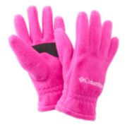 Columbia Sportswear Fast Trek Fleece Gloves - Kids