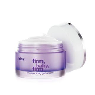bliss Firm, Baby, Firm Moisturizing Gel-Cream