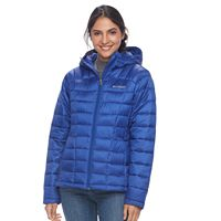 Women's Columbia Pacific Post Thermal Coil® Quilted Puffer Jacket