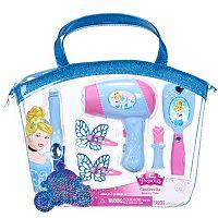 Disney Princess Cinderella Beauty Tote