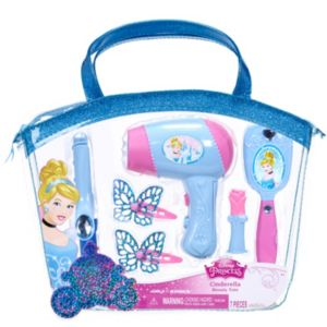 Disney Princess Cinderella Beauty Tote