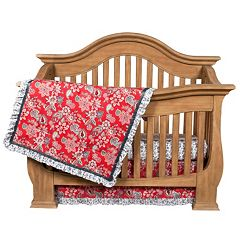 Waverly Baby by Trend Lab Charismatic 3 pc Crib Bedding Set by Trend Lab