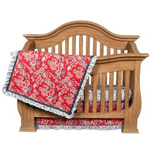 Waverly Baby by Trend Lab Charismatic 3-pc. Crib Bedding Set by Trend Lab