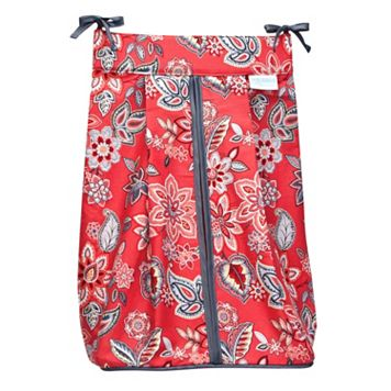 Waverly Baby by Trend Lab Charismatic Diaper Stacker by Trend Lab