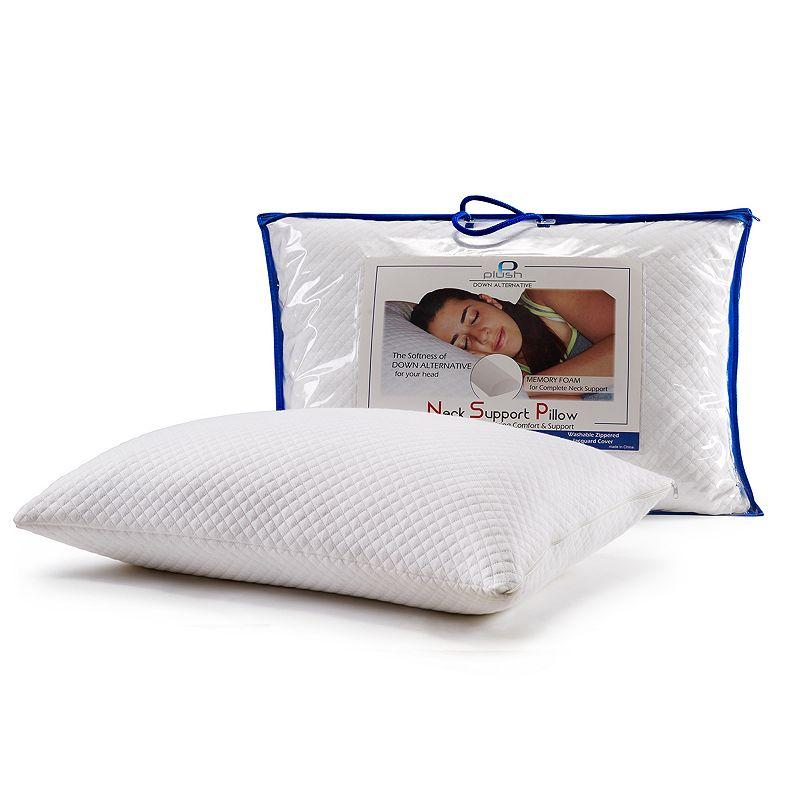 Firm Pillow Kohl S