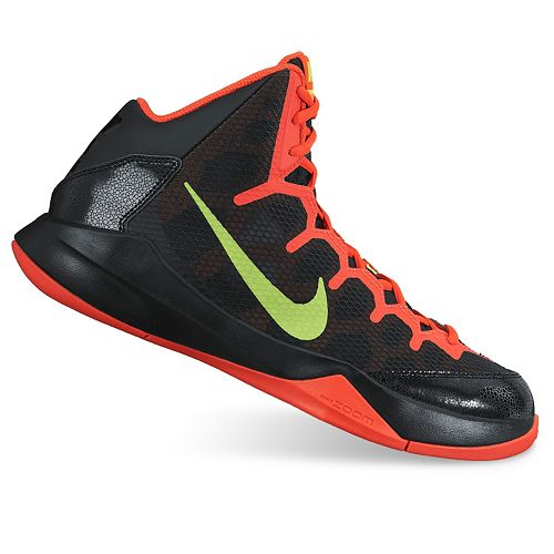 4ceb8d74ce98c Nike Zoom Without A Doubt Men s Basketball Shoes