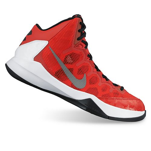 99e36cc69a78 Nike Zoom Without A Doubt Men s Basketball Shoes