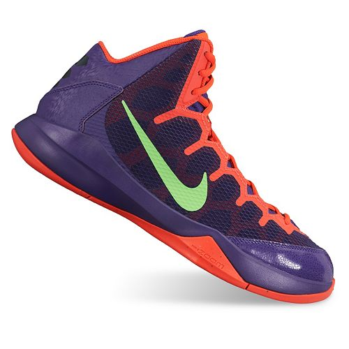 db5629cc42e47 Nike Zoom Without A Doubt Men s Basketball Shoes