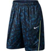 Nike Dynamo Camo Shorts - Men