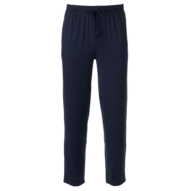 CoolKeep Solid Performance Lounge Pants - Men