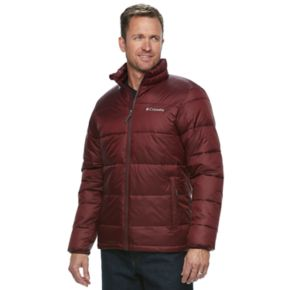 Big & Tall Columbia Rapid Excursion Thermal Coil Puffer Jacket