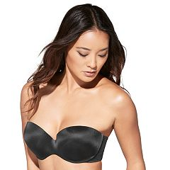Maidenform Bra: Live in Luxe Strapless Extra-Coverage Bra DM9472