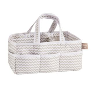 Trend Lab Printed Diaper Caddy