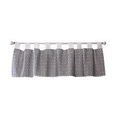 Trend Lab Printed Window Valance