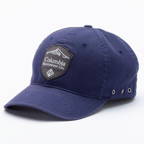 11c7ee08eb4 Columbia Rugged Outdoor Cap - Men