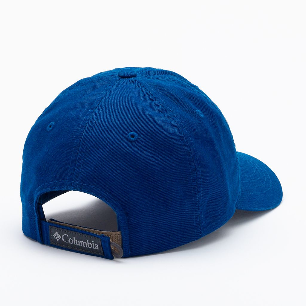 Columbia Logo Baseball Cap - Men