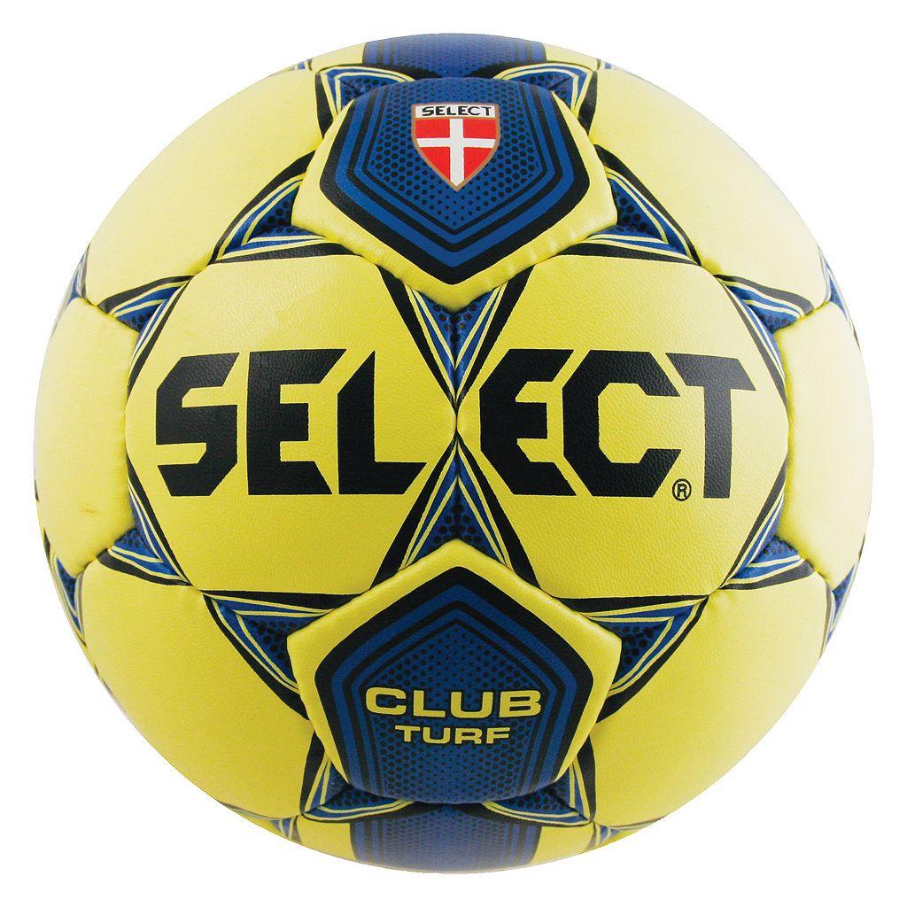 Select Club Turf Size 3 Soccer Ball