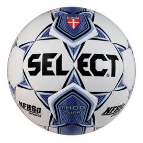 Select Thor Turf Soccer Ball
