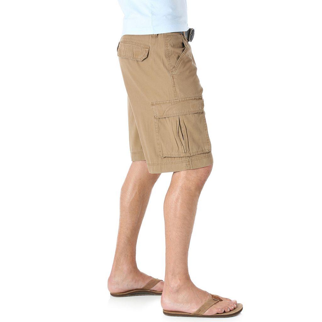 Men's Wrangler Clearwater Cargo Shorts