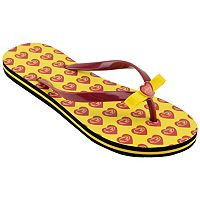 Iowa State Cyclones Women's Flip Flops
